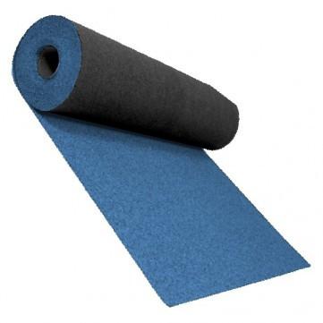 Ендовный ковер Шинглас (SHINGLAS), синий, фото 1