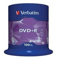 Verbatim DVD-R, DVD+R