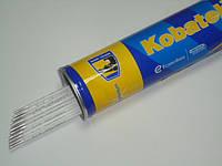 Электроды по алюминию Kobatek 250 Ø3,2мм 2кг. (145шт.)