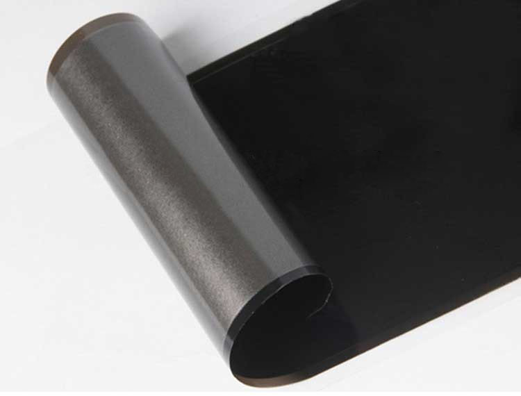 Теплопроводящий графитовый скотч KingBali 0.025x100x200мм 1700W термоскотч (Skd-001-200)