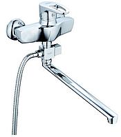 Смеситель для ванной Zegor Z65-GKE-A180 однорукий