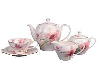 Сервиз чайный Lefard Орхидея 15 пр 264-088