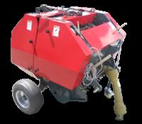 Прессподборщик 9YK-8050 - Мото-Аллея. Продажа сельхозтехники, мототехники и садовой техники в Днепре