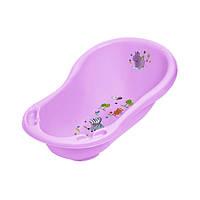 Ванна детская OKT «Hippo» 8436