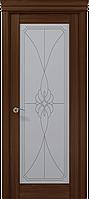 Межкомнатные двери Папа Карло MILLENIUM (Классика) ML-09 бевелс