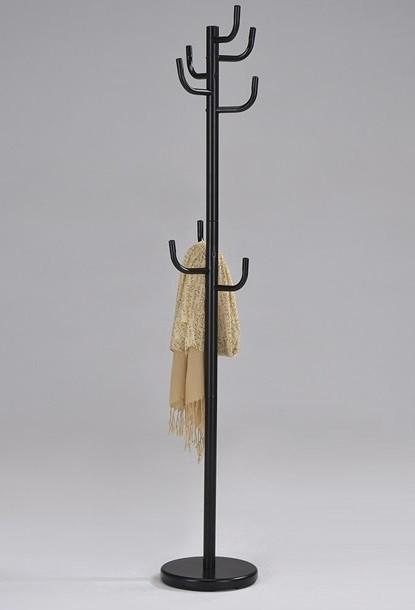 Вешалка для одежды Кактус Onder Mebli CH-4464 BK