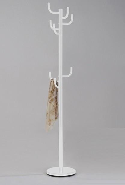 Вешалка для одежды Кактус Onder Mebli CH-4464 WT
