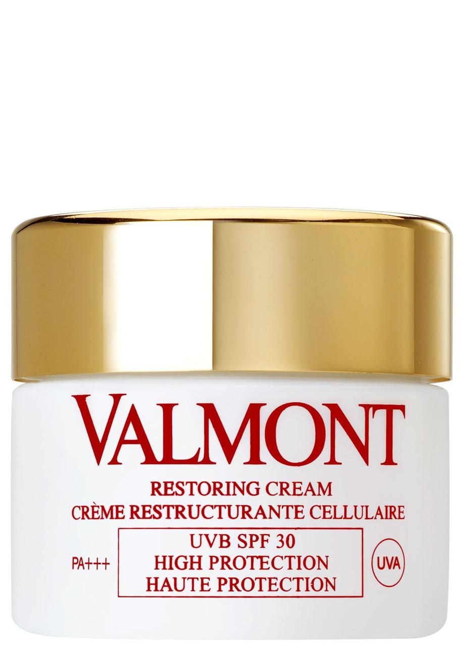 Восстанавливающий крем SPF 30 Valmont Restoring Cream SPF 30