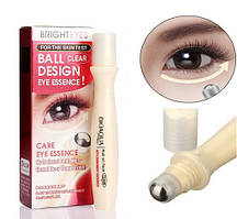 Догляд за шкірою навколо очей BioAqua Ball Desing Eye Essence