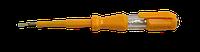 Отвертка-індикатор (пробник)  SOUPS Середній оранж (прозвонка) (18230) (30шт/уп) R