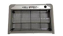 Уничтожитель насекомых 2W вилка 220V+шнур СЕЗОННИЙ ТОВАР,без поверн R