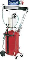 Пневматическая установка для сбора отработанного масла Flexbimec 3190