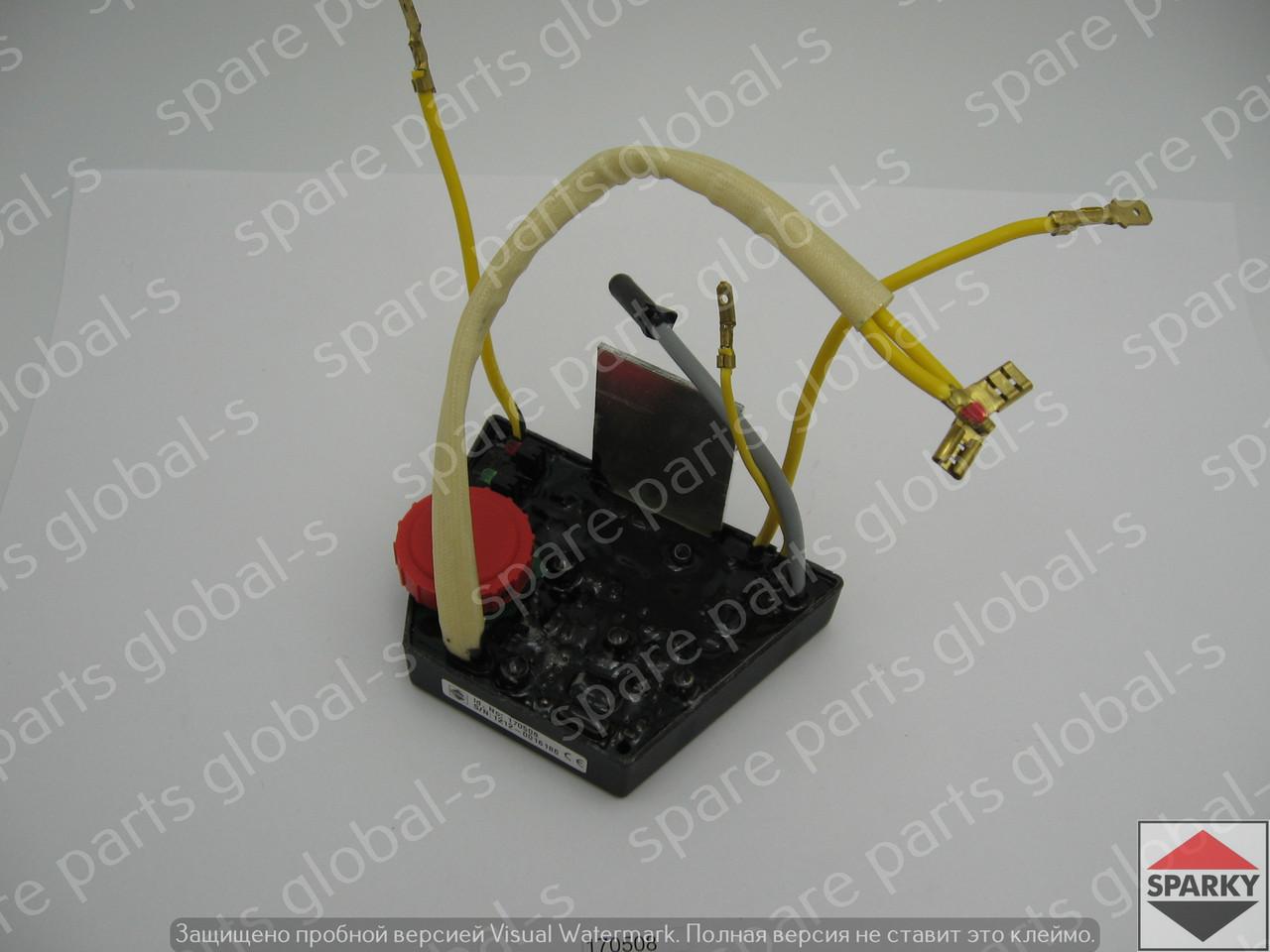 170508 Электронное устройство SPARKY