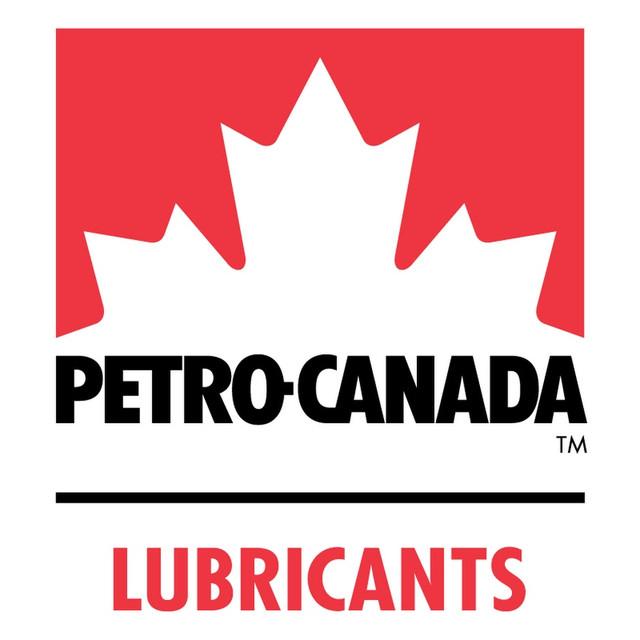 Мир масел Petro-Canada