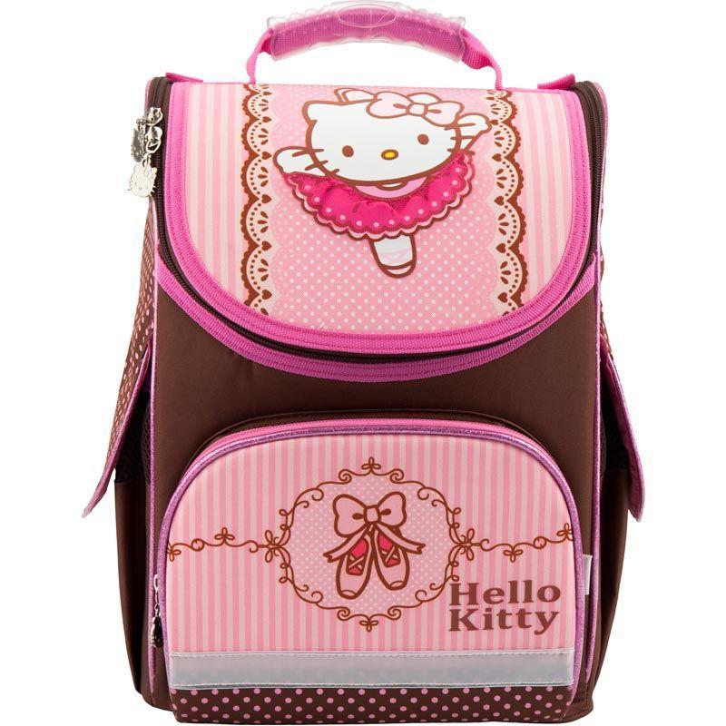 Рюкзак школьный каркасный HK18-501S-1