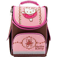 Рюкзак школьный каркасный HK18-501S-1, фото 1