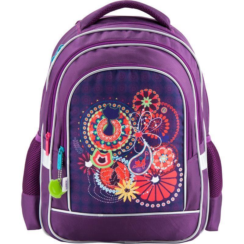 Рюкзак школьный Catsline K18-509S, S (115-130 см)