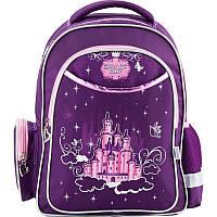 Рюкзак школьный Fairy tale K18-511S, S (115-130 см), фото 1