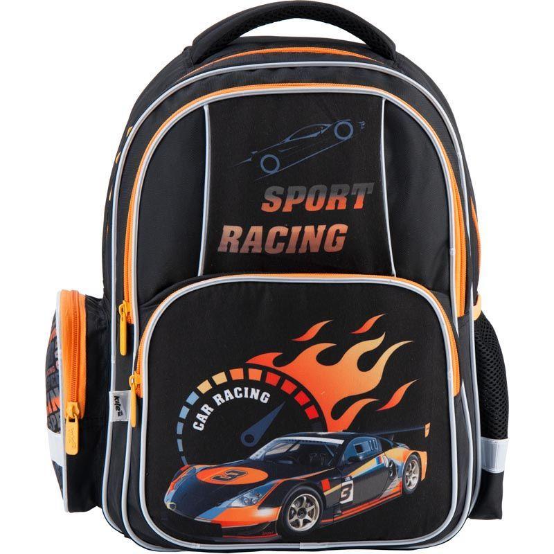 Рюкзак школьный Sport racing K18-514S, S (115-130 см)