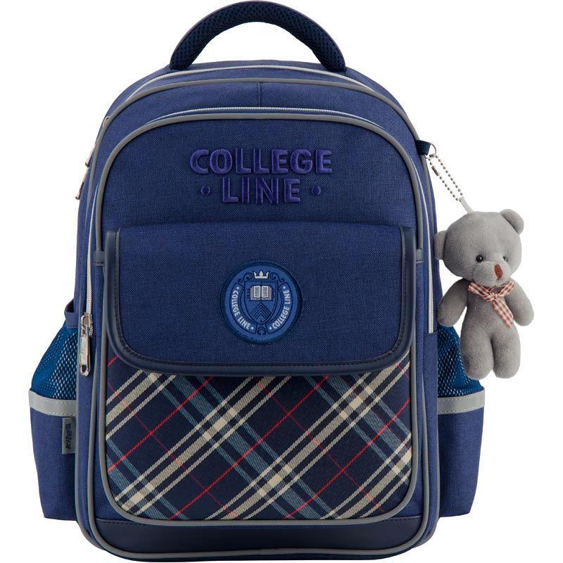 Рюкзак школьный Сollege line-2 K18-736M-2, M (130-145 см)