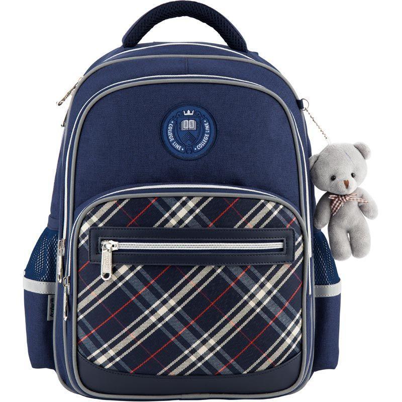 Рюкзак школьный Сollege line-2 K18-738M-2, M (130-145 см)