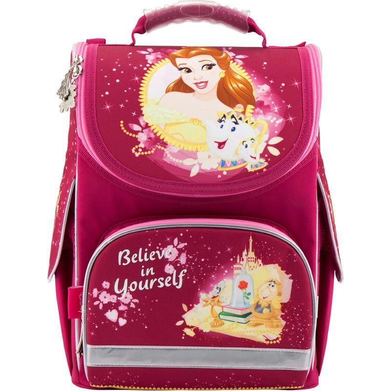 Рюкзак школьный каркасный P18-501S, S (115-130 см)