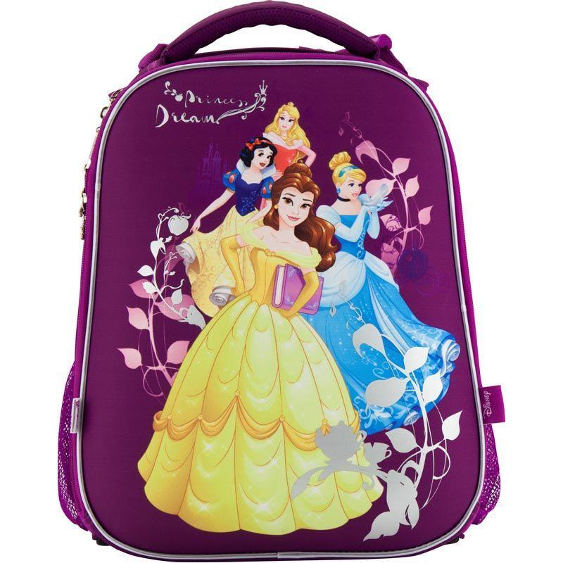 Рюкзак школьный каркасный P18-531M, M (130-145 см)
