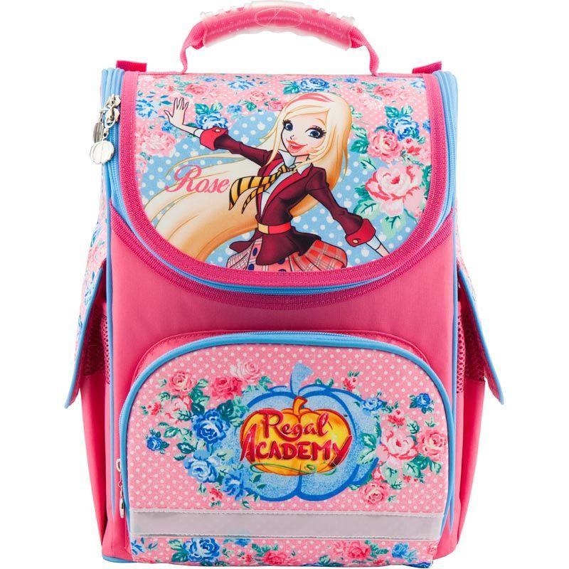 Рюкзак школьный каркасный RA18-501S-1, S (115-130 см)
