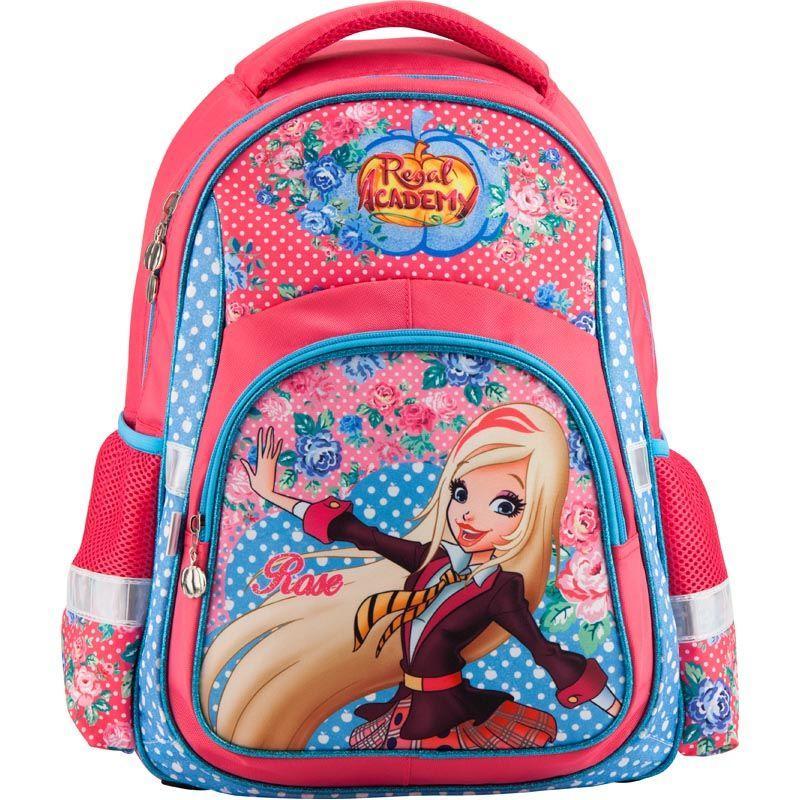 Рюкзак школьный RA18-518S, S (115-130 см)