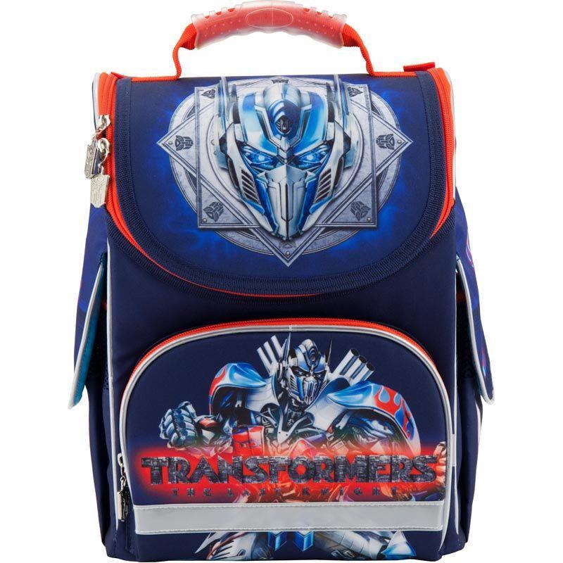Рюкзак школьный каркасный TF18-501S-2, S (115-130 см)