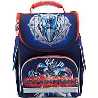 Рюкзак школьный каркасный TF18-501S-2, S (115-130 см), фото 1