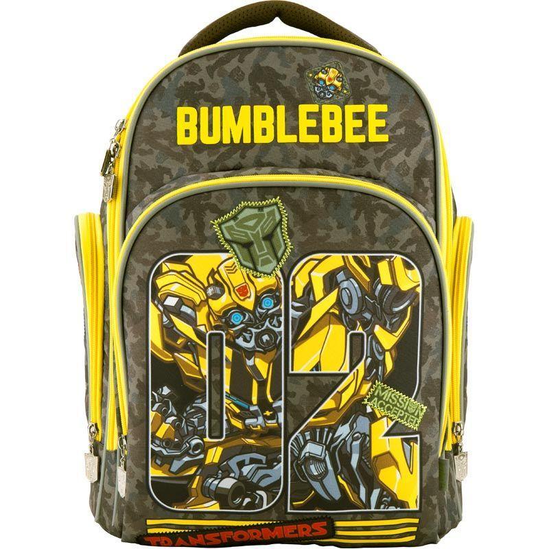 Рюкзак школьный TF18-706M, S (115-130 см)