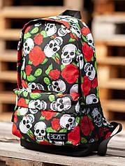 Рюкзак BEZET Skull' 19