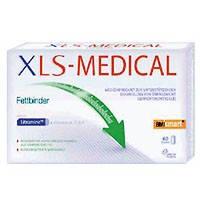 Препарат для похудения XLS-medikal связывающий жир, 180 шт, Германия