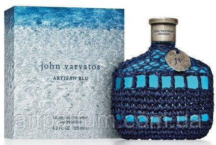 John Varvatos Artisan Blu Men 125ml