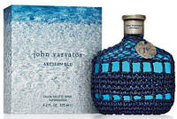 John Varvatos Artisan Blu Men 125ml, фото 1