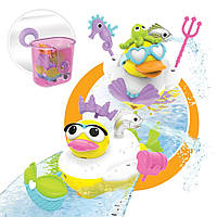 Игрушка для ванной Yookidoo Русалочка (71336)