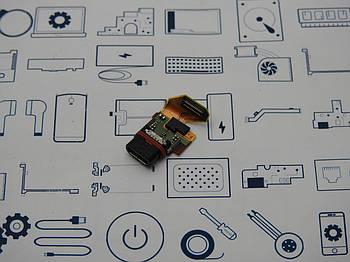 Б.У. Дополнительная плата с разьемом зарядки Sony Xperia Z5 Dual E6633