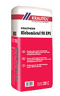 Клей Krautherm Klebemortel 90 EPS 25кг