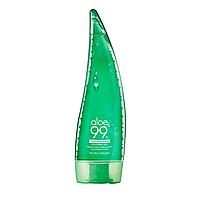 Успокаивающий и увлажняющий гель с алоэ Holika Holika Aloe 99% Soothing Gel, 55 мл.