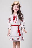 Вишите плаття для дівчинки Аріна, фото 1