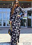 Женское платье в спортивном стиле с карманами (в расцветках), фото 4