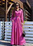 Женское платье в спортивном стиле с карманами (в расцветках), фото 5