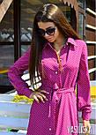 Женское платье в спортивном стиле с карманами (в расцветках), фото 6