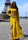 Женское платье в спортивном стиле с карманами (в расцветках), фото 10