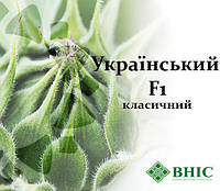 Семена подсолнечника УКРАИНСКИЙ F1 ВНИС, фото 1