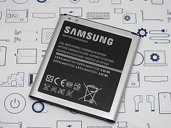 Батарея аккумуляторная B600BE Samsung Galaxy S4 I9500 B600BE Сервисный оригинал с разборки (до 10% износа)