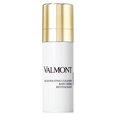 Регенирирующий очищающий крем-шампунь Valmont Regenerating cleanser