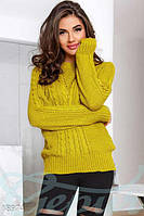 Вязанные свитера