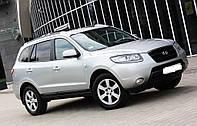 Авторазборка запчасти Hyundai Santa Fe, 2009, 2.2crdi, акпп
